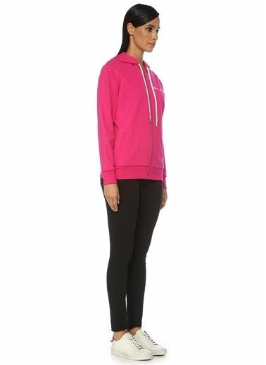 Versace Sweatshirt Fuşya